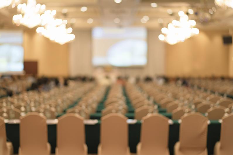 organización de eventos institucionales en vigo