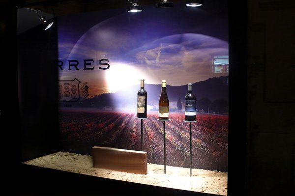 Visual Merchandising de producto para stands en ferias y eventos en Galicia