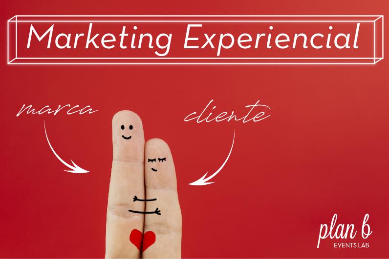 marketing experiencial para marcas